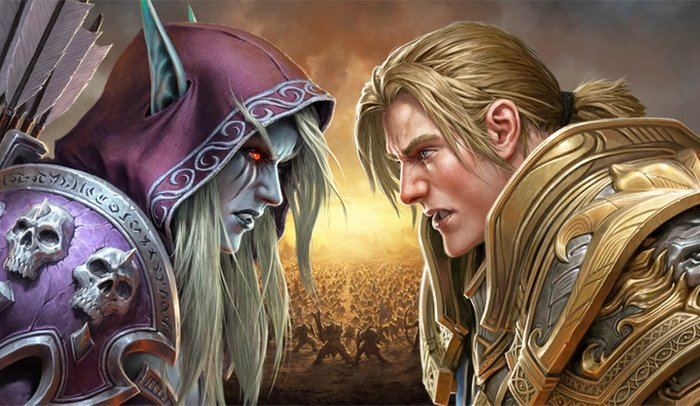 10 причин играть в World of Warcraft: Battle for Azeroth