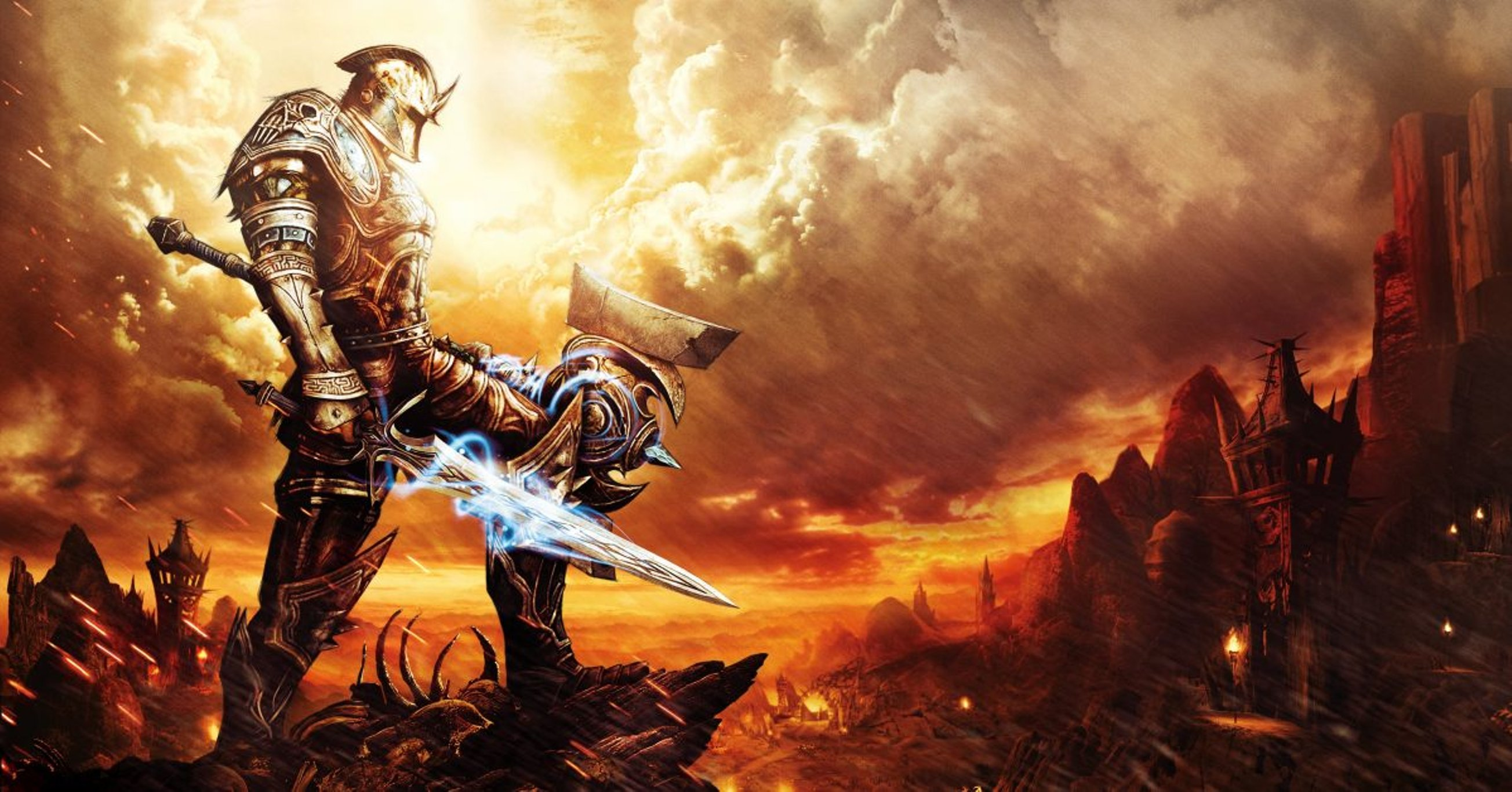 THQ Nordic приобрела права на Kingdoms of Amalur