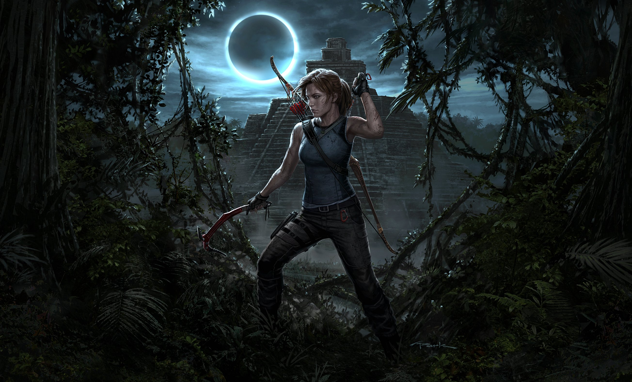 10 лайфхаков Shadow of The Tomb Raider