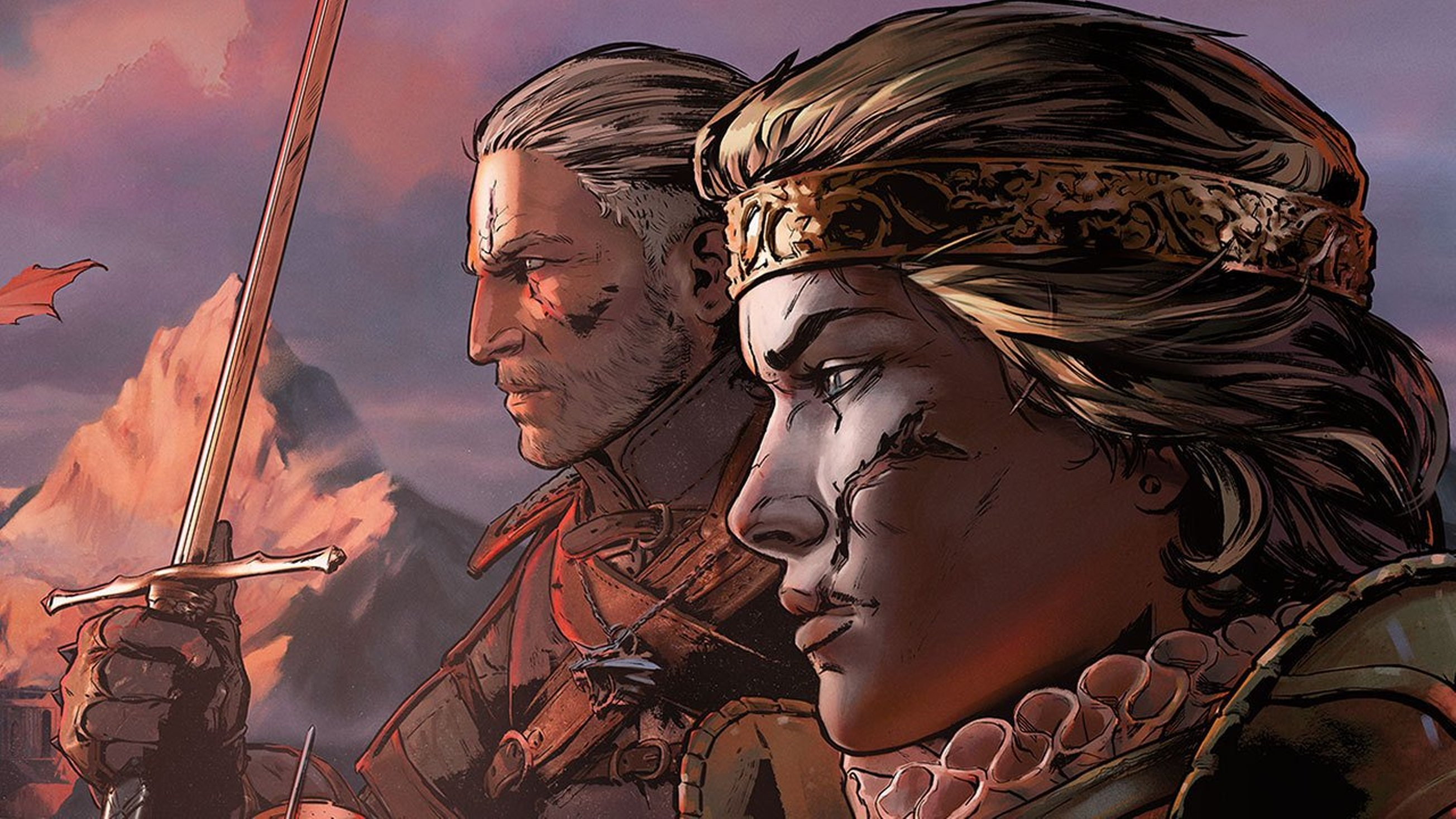 CD Projekt недовольны продажами Thronebreaker: The Witcher Tales