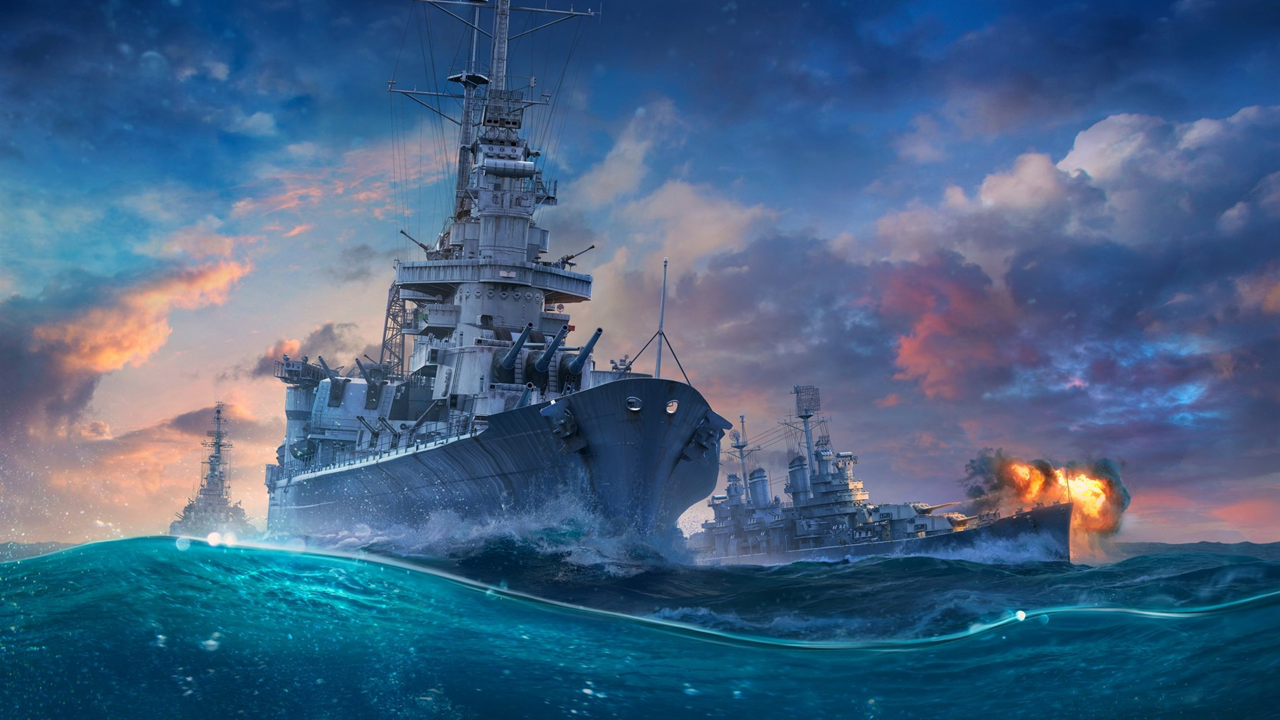 World of Warships победила в конкурсе рекламы на YouTube