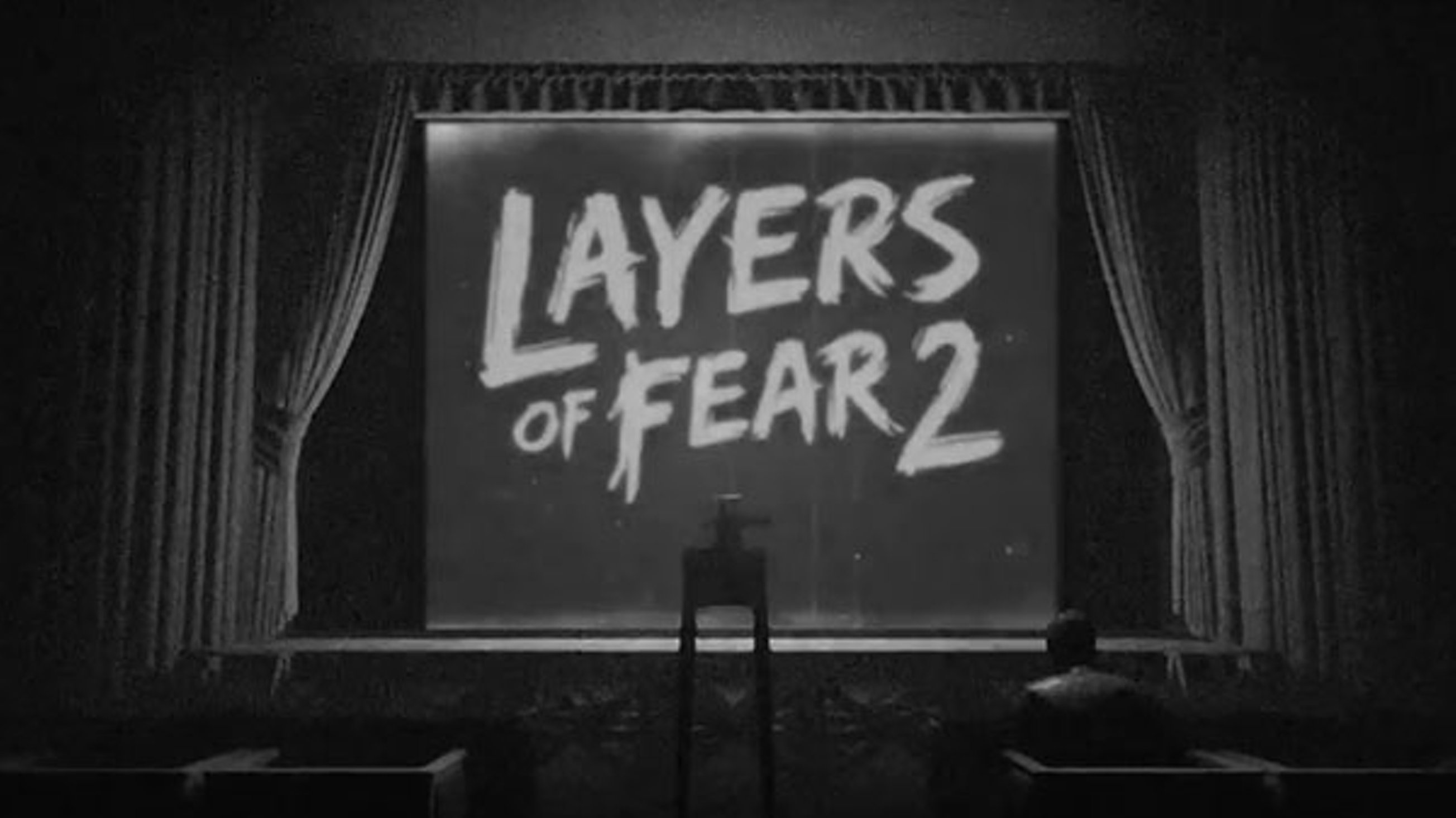 Layers of Fear 2 получила дату релиза