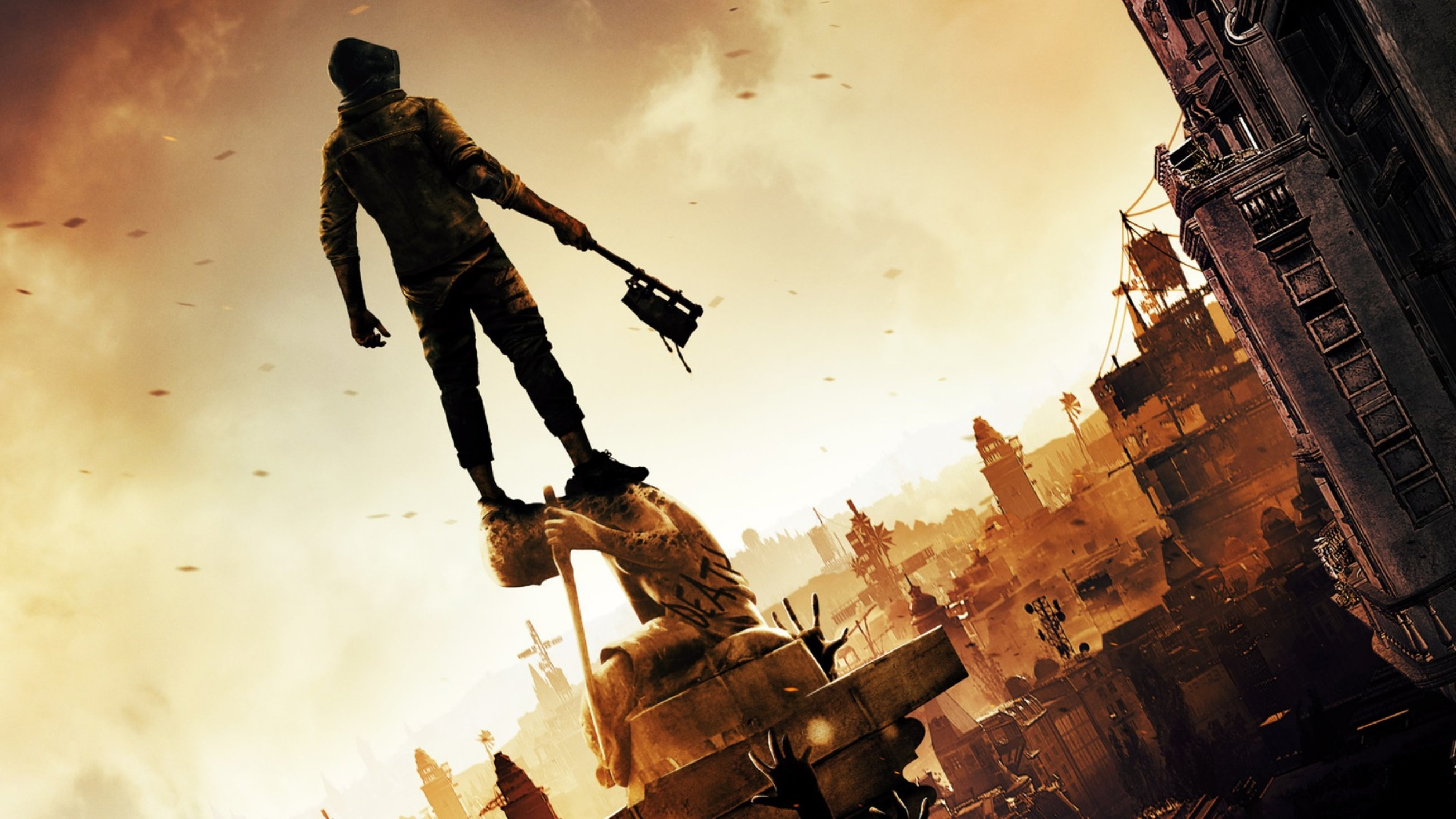 Dying Light 2 может выйти на Nintendo Switch
